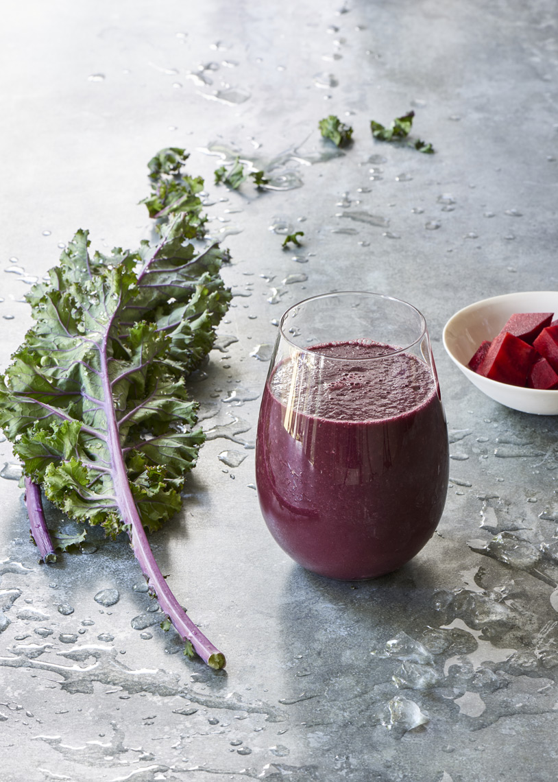 Brilliantly-Beet-Smoothie