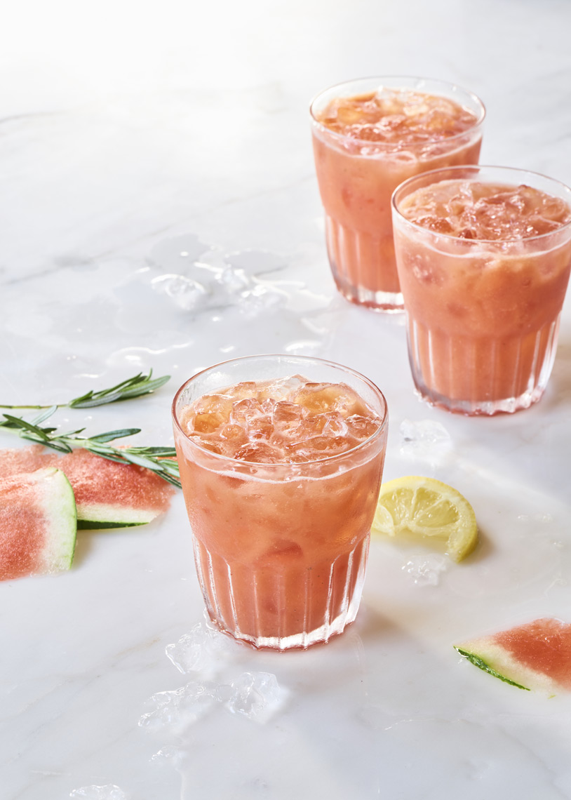 Rosemary-Melonade-Smoothie