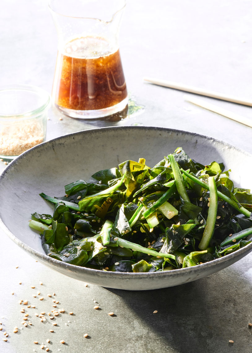 Super-Seaweed-and-Cucumber-Salad