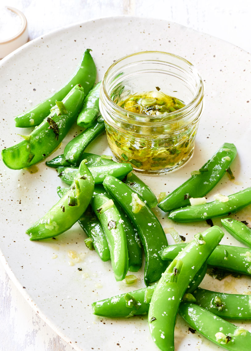 Vibrant-Sugar-Snap-Peas-with-Orange-Ginger-Dressing